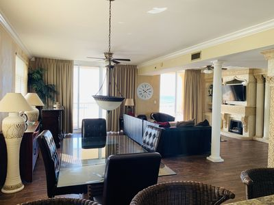 Photo for Gorgeous Penthouse Suite at Azure-  Your 2020 Vacation Awaits!
