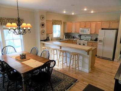 Photo for Fabulous 2 BR Luxury Condo. Ideal Stowe Village location.