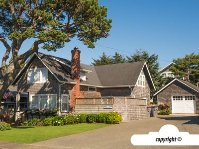 Photo for 250 ft to BEACH: SERENDIPITY COTTAGE:  Seaside Vacation Homes, Inc Managed