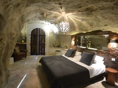 Photo for Gilbert's Barn Caves, Loire Valley