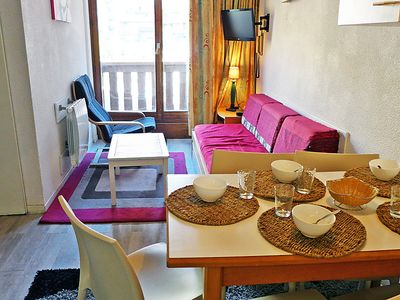 Photo for Apartment Altineige in Val Thorens - 5 persons, 1 bedrooms