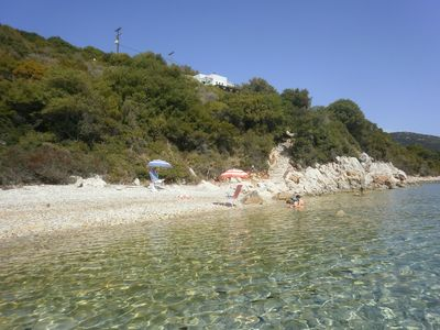 Photo for 4BR Villa Vacation Rental in Island of Alonnisos, Magnesia