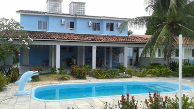 Photo for Rent Chale in the condominium Praia dos Carneiros - Tamandare-PE-02