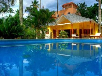 Photo for 3BR House Vacation Rental in Las terrenas, -