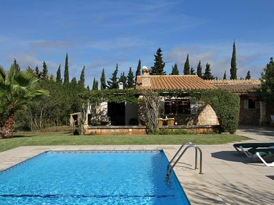 Photo for Port de Pollenca Villa, Sleeps 6 with Air Con