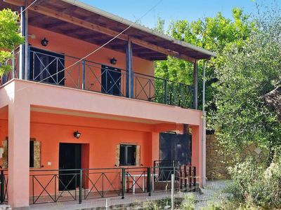 Photo for holiday home, Korakades  in Korfu - 7 persons, 3 bedrooms