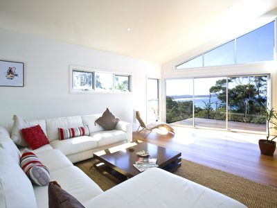 Photo for SERENITY, TERRIGAL - OCEAN VIEWS