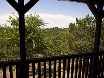 Love Of The View   Glen Rose Luxury Cabins