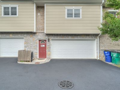 Photo for Modern, Centrally Located Condo Adjacent to Downtown & VT Stadium
