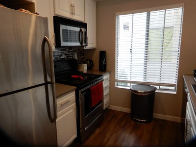 Photo for Relaxing 1bed/1bath summer sublet 5/1-8/1