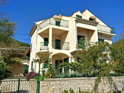 Photo for House in Poljica (Trogir), capacity 8+2