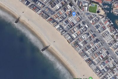 Your Home by the Sea! (Blue Dot)