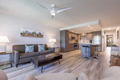Brand New Remodel With Gorgeous Modern Finishes