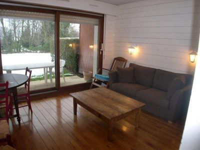 Photo for Apartment Annecy, 1 bedroom, 4 persons