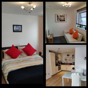 Photo for Spacious & High Standard Bristol Central flat