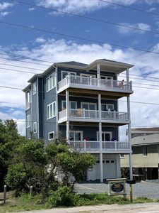 Photo for New Build with Ocean Views from practically Every Room