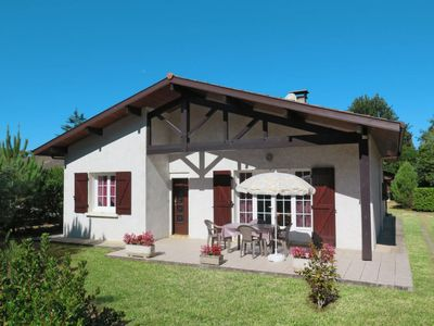 Photo for Vacation home Le Courlis Nord (MOS130) in Mezos - 4 persons, 2 bedrooms