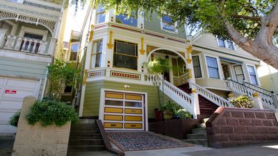 Photo for FABULOUS VICTORIAN IN THE CASTRO