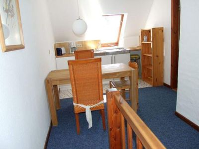Photo for (2) Apartment 45 m² - Guesthouse Käte Petersen