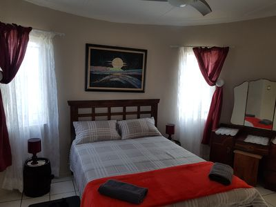 Photo for 1BR Cottage Vacation Rental in Park Rynie, KZN
