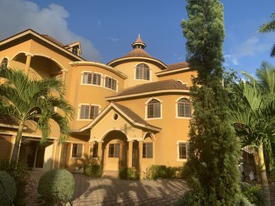 Photo for 2BR Apartment Vacation Rental in Montego Bay, Saint James