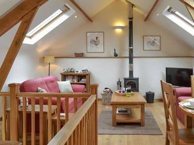 Photo for 2BR House Vacation Rental in Beaford, near Torrington