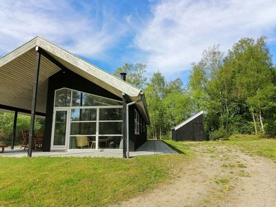 Photo for Stylish Holiday Home in Jutland with Sauna