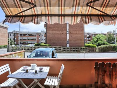 Photo for Well-kept and with terrace - Appartamento Arianna