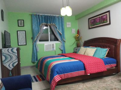 Photo for Cozy Condominium Near Airport and Resorts in Mactan Lapu-lapu Cebu