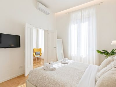 Photo for Vite Luxury Apartment in Spanish Steps