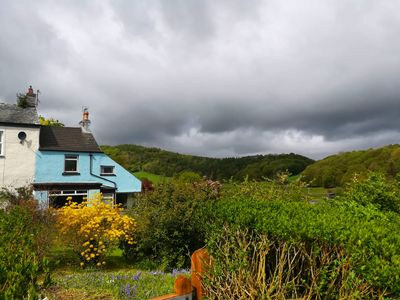 Photo for Beautiful Hillside South Lake District Cottage with Garden