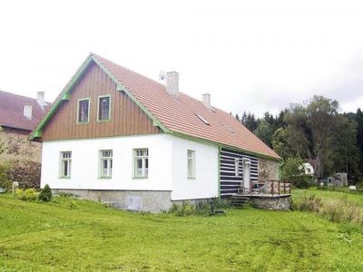 Photo for holiday home, Ostruzno-Klepacka  in Westböhmen - 10 persons, 3 bedrooms