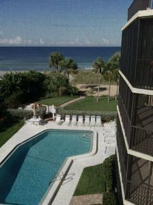 Photo for Exquisite 2BR/2BA Condo with Beach/Gulf View