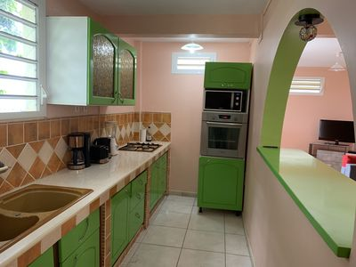Photo for Very nice F3 furnished comfort for rent