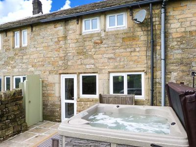 Photo for 2BR Cottage Vacation Rental in Hebden Bridge