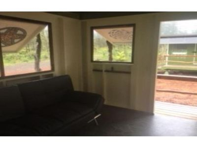 Photo for Off grid luxury between Pahoa, Hlo, and Volcano