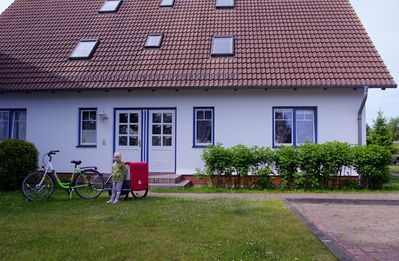 Photo for Apartment / app. for 4 guests with 63m² in Karlshagen (122722)