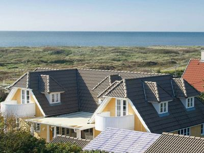 Photo for Modern Holiday Home in Blåvand with Swimming Pool