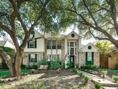Photo for Beautiful Home with a pool & SPA at West Plano  close to The Shops at Legacy