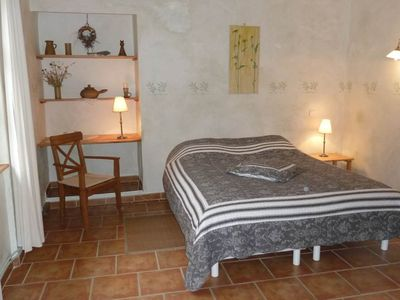 Photo for La Bastide du Claus - Vitaverde, bed and breakfast Lure