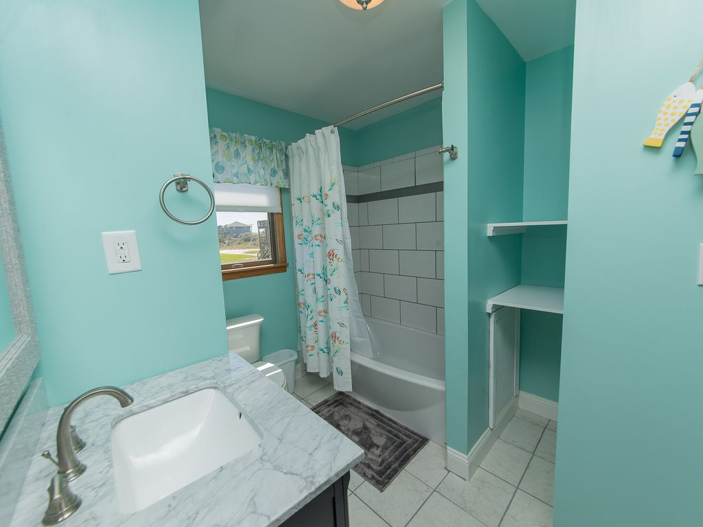 K1082 Turtle Time. Ocean View, New Kitchen/Great Room in 2016. S ...