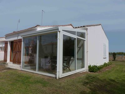 Photo for Rent holiday house in the heart of the island of Oléron (8 people maximum)