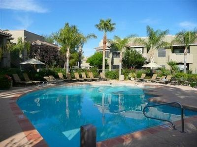 Photo for You will love this 1 bedroom condo in a resort setting !