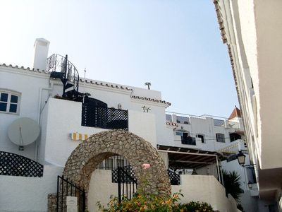 Photo for One bedroom Apartment on Verano Azul Complex 15 minutes walk to town centre
