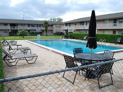 Photo for 1BR Condo Vacation Rental in Tavares, Florida