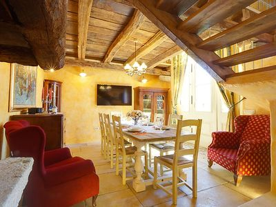 Photo for Vacation home Villa Barin in Portorož - 6 persons, 2 bedrooms