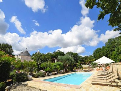 Photo for holiday home, Ostuni  in Apulien - 8 persons, 5 bedrooms