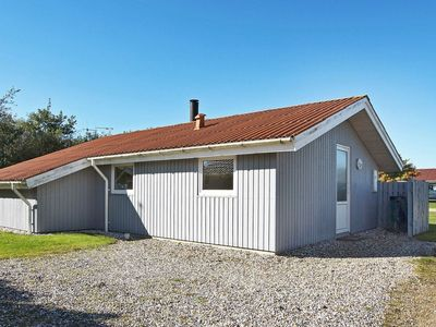 Photo for Pleasant Holiday Home in Hemmet with Terrace