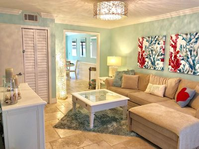 Photo for Remodeled 2 Bedroom 2.5 bath.Book now and save!