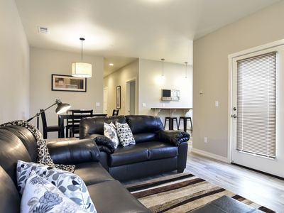Photo for Alder Flat is New, Fresh and Modern! Great Location 30 night Min